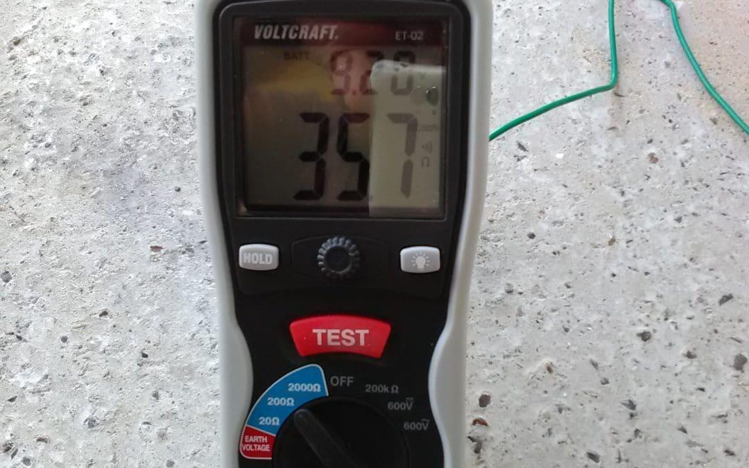 Electricité générale et dépannage Mont d 'Origny NF C15-100